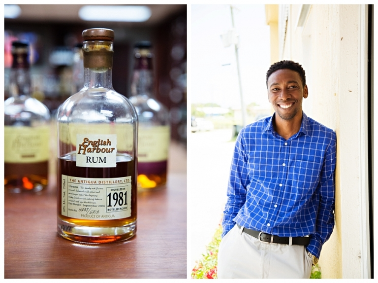 The Antigua Distillery | Bartender Atlas