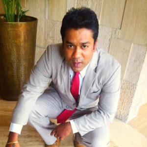 Arun Prasanna | Bartender Atlas