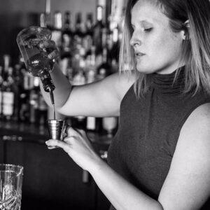 Dorothy Elizabeth | Bartender Atlas