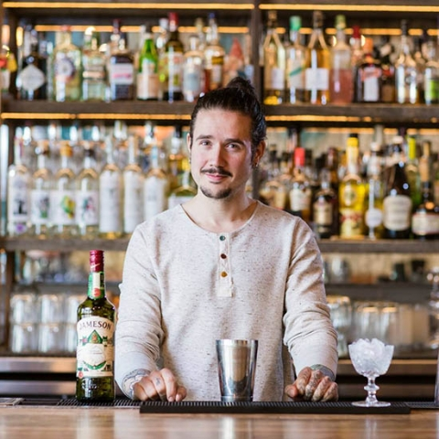 Dylan Macleod   Bartender Atlas