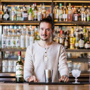 Dylan Macleod | Bartender Atlas
