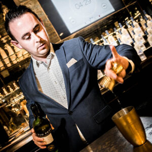 Jason Griffin | Bartender Atlas