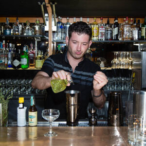 Joey Poland | Bartender Atlas