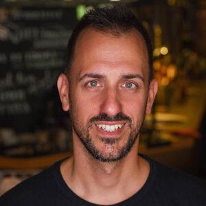 Norbert Schök | Bartender Atlas