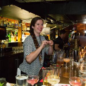 Rachel Wright | Bartender Atlas