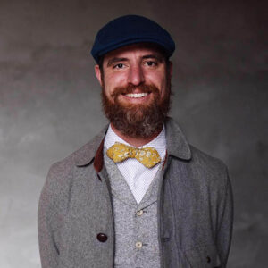 Stephen Kurpinsky | Bartender Atlas