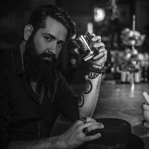 Josue Romero | Bartender Atlas
