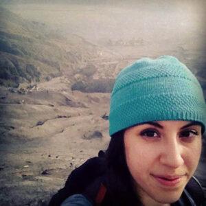 Karina Martinez | Bartender Atlas