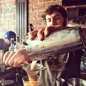 Zachary Berbary | Bartender Atlas