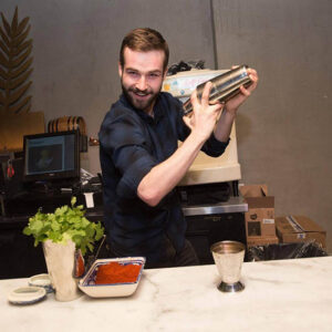 Michael O'Doherty | Bartender Atlas