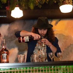 Trevor Caruso | Bartender Atlas