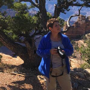 Diane Fredsall | Bartender Atlas