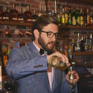 Sonny Wallace | Bartender Atlas