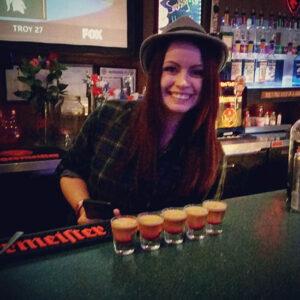 Mercedes Ballard | Bartender Atlas