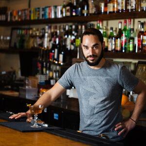 Robert Granicolo | Bartender Atlas