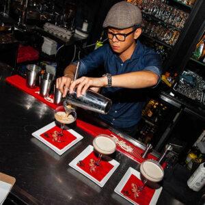Stephen Luo | Bartender Atlas