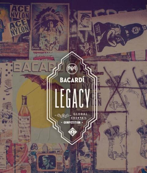 Bacardi Legacy Canada