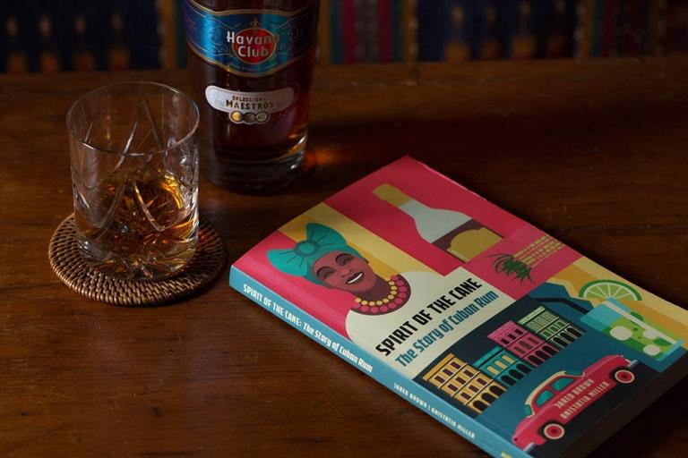 Spirit of the Cane | Bartender Atlas