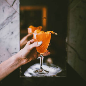 Cocktail: Witchcraft | Bartender Atlas
