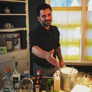 Rocco Pendola | Bartender Atlas