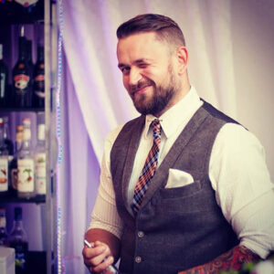 Krzysztof Iwach | Bartender Atlas