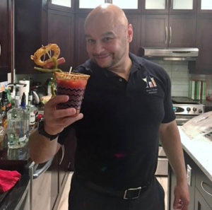 Ivan Raymond | Bartender Atlas