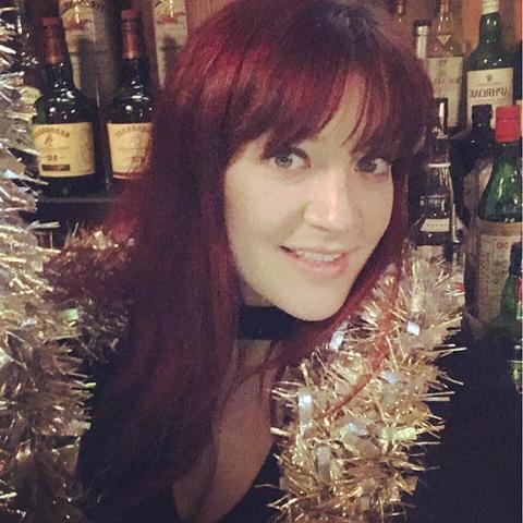 Stephanie Cannon | Bartender Atlas