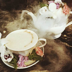 Cocktail: Mad Hatters Tea Party | Bartender Atlas