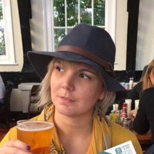 Katie Shewen | Bartender Atlas