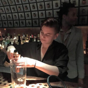 Jess Morton | Bartender Atlas