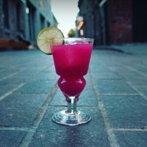 Cocktail: Séquito | Bartender Atlas