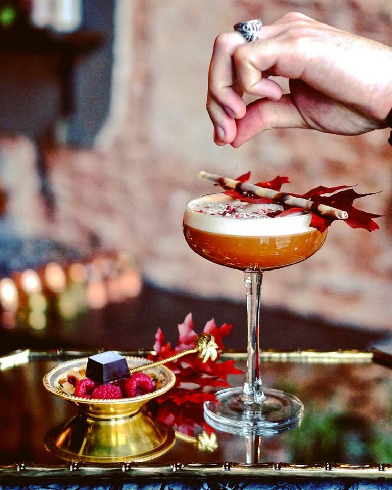 Cocktail: Tamacoco | Bartender Atlas