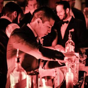 Dante Raphael Concepcion Jr | Bartender Atlas
