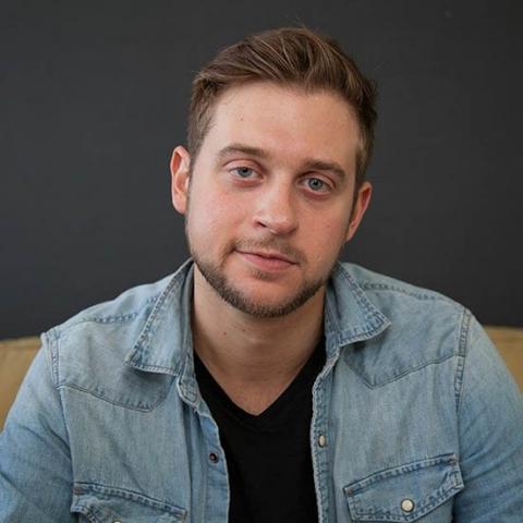 Jake Insley | Bartender Atlas
