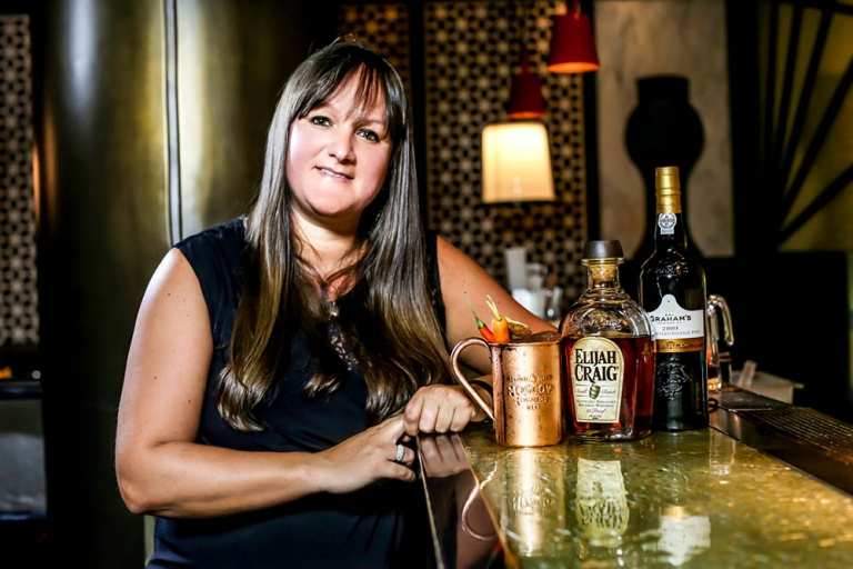 Rebecca Sturt of Pineapple Consultancy | Bartender Atlas