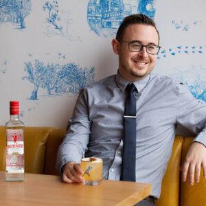 Beefeater MIXLDN Canada Winner Jason Griffin | Bartender Atlas