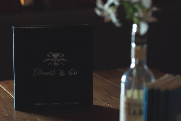 Death & Co | Bartender Atlas