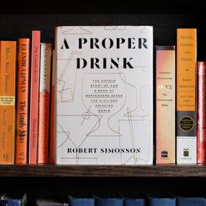A Proper Drink | Bartender Atlas