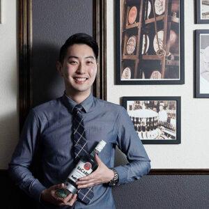 Vini Wang | Bartender Atlas
