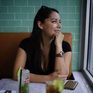 Leah Kulilu Nicholas | Bartender Atlas