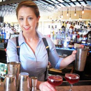 Megan Fraser | Bartender Atlas