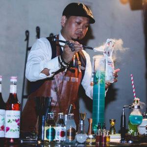Russelito Sanchez | Bartender Atlas