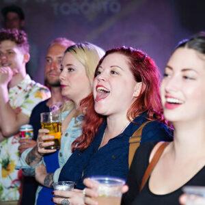 Responsible Partying | Bartender Atlas