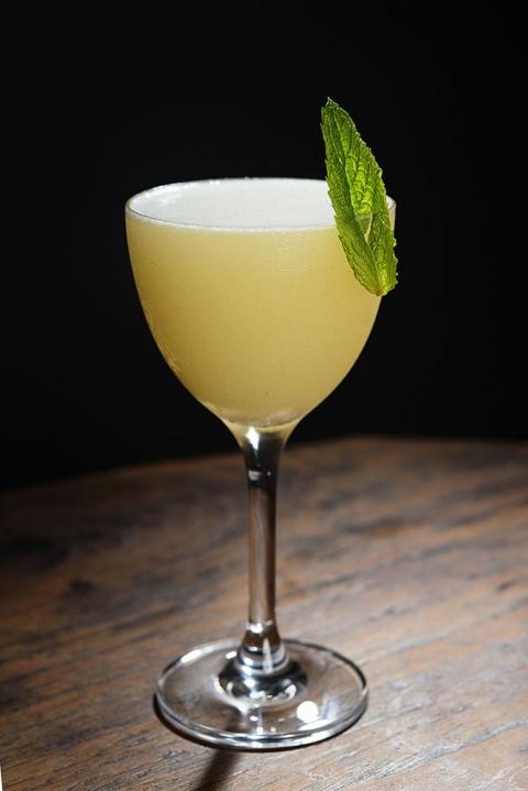 Cocktail: AJA | Bartender Atlas