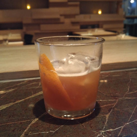 Cocktail: Humbug | Bartender Atlas