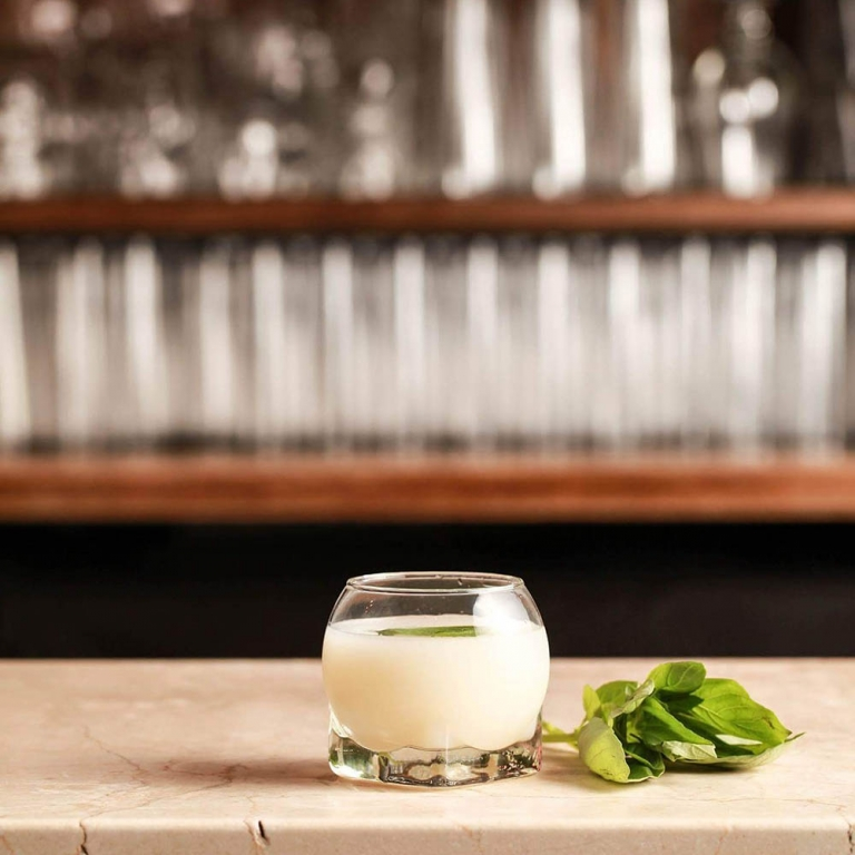 Cocktail: Don Negroni | Bartender Atlas