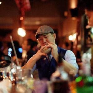 Sim Sze Wei | Bartender Atlas