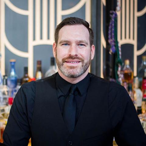 Matt Curran | Bartender Atlas