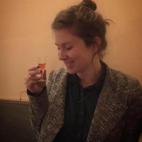 Kathleen Bradley | Bartender Atlas