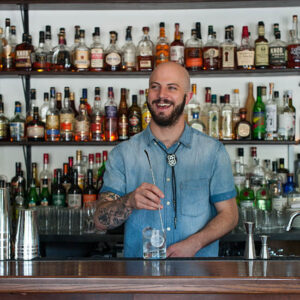 Williston Irvine | Bartender Atlas